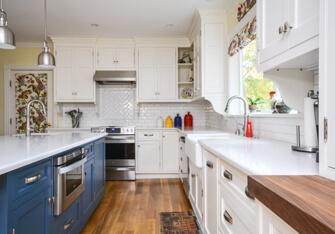 Portland Kitchen Redesign